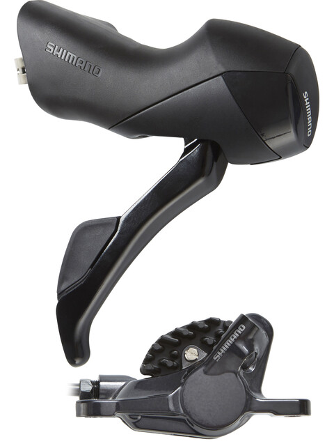 Shimano ST-RS505/BR-RS785 Road Scheibenbremse hinten